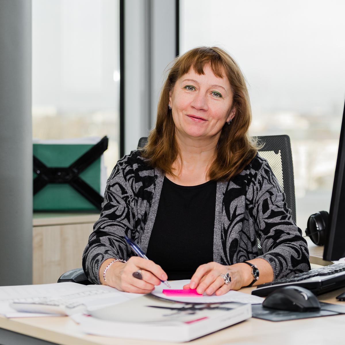 Svetlana Jaanisk